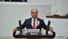 Bircan Emniyet Müdürüne saldırıyı kınadı