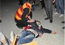 Keşan'da silahla yaralanan kişi hayatını kaybetti