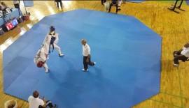Taekwondo do 5 sporcumuz Ümitler Türkiye Şampiyonası'na katılacak.