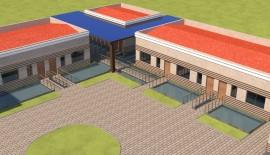 Gelibolu'da Hizmet Birimleri Projesi