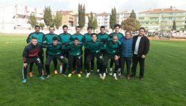 Fenerbahçeli Küçük Hüseyin'den Anafartalarspor'a Malzeme Desteği…