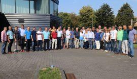 Büyükçekmece – Gelsenkirchen artık kardeşten de öte