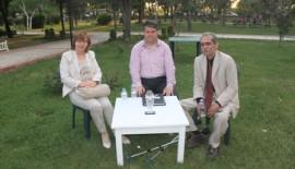 Geniş Açı'nın bu haftaki konukları Emine Sönmez ve Sedat Aydemir oldu.