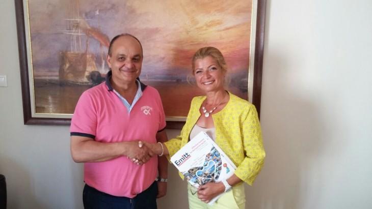Yunanistan ve Türkiye turizm alanında güçlerini birleştiriyor!