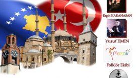 EDİRNE'DE KOSOVA CUMHURİYETİ'NİN BAĞIMSIZLIĞI KUTLANACAK