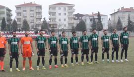 Kocaelispor, Keşan'dan zirveye ortak olarak ayrıldı. 0-3 (VİDEOLU HABER)