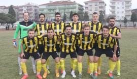 Anafartalarspor-Kocaelispor maçı…