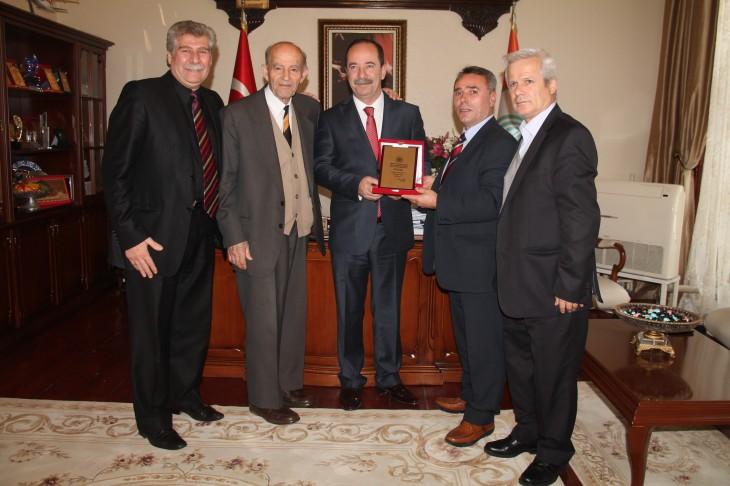 İstanbul'da Trakya'yı temsil ediyorlar
