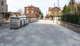 Kırklareli'de 238 Cadde ve Sokak Yenilenecek