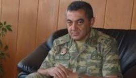 Tugay Komutanı Kalp Krizi Geçirdi…
