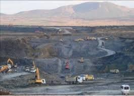 Hamzadere Baraj İnşaatında 6 işçi göçük altında…
