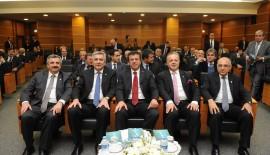 İSO, Transatlantik Ticaret ve Yatırım Ortaklığı'nın Türkiye için riskine dikkat çekti