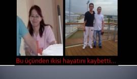 Aksaray kazasında Kadıköy'e de iki ateş düştü…