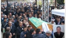 Ahmet Karaağaç vefat etti.