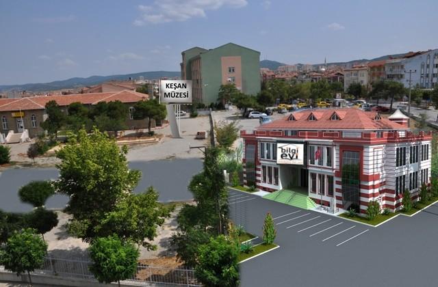 Ferat Gülver: Sağlık Lisesi binası Kent Müzesi yapılsın
