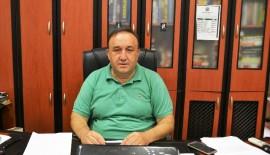 """Kubilay Alkan,  """"Keşanspor'un mahkemeye düşmesi üzücü bir olay ( Videolu Haber)"""
