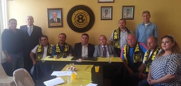 Keşanspor'da şok karar !..Turan Yılmaz'la yollar ayrıldı…
