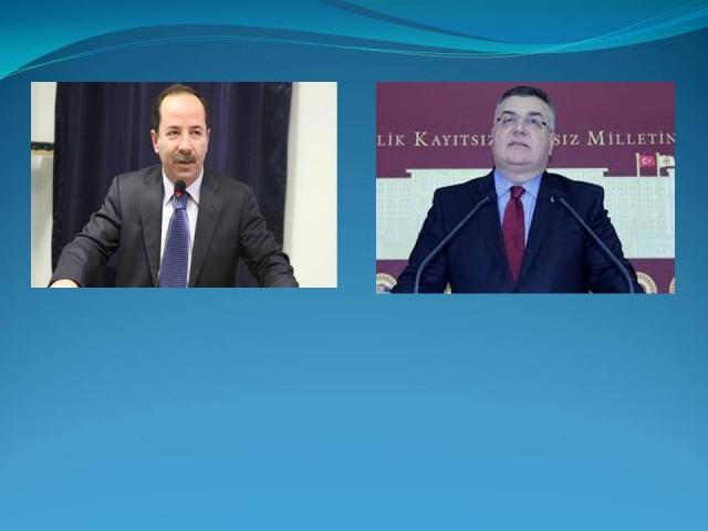 Recep Gürkan ve Mehmet Kesimoğlu Kosova'ya gidiyor…