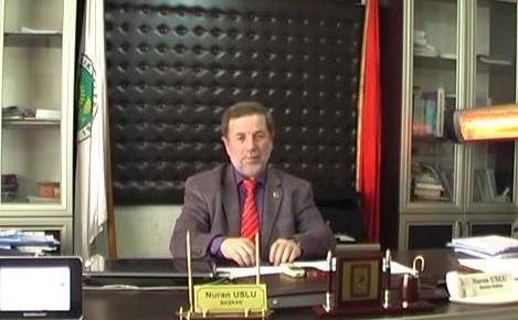 Beyendik'te Nuran Uslu 4 oyla kazandı.CHP itiraz etti.