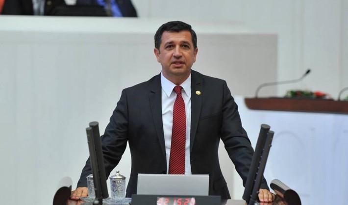 Gaytancıoğlu, Ayçiçeği Desteklemeleri İle İlgili AKP'yi Topa Tuttu…