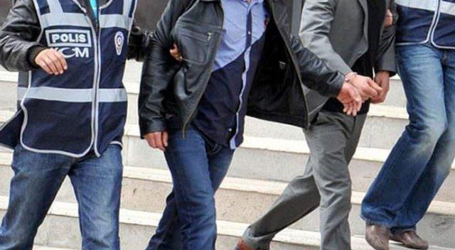 Keşan'daki FETÖ Operasyonunda 7 Kişi Gözaltında…