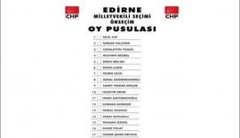 CHP'de aday adayları ön seçim öncesi ne dediler?