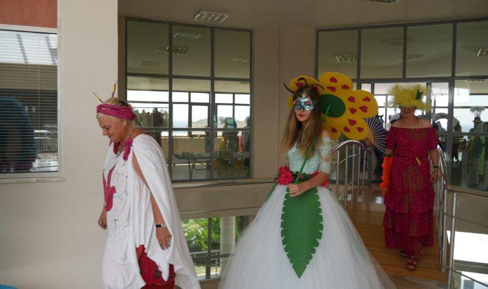 Büyükçekmece festivali bu yıl da karnaval havasında geçecek