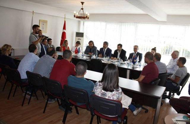 Türkiye'den İlköğretim, Lise ve Üniversite Mezunu Olma İmkanı Tanındı.