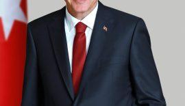 Cumhurbaşkanı Erdoğan'dan Bayram Mesajı…