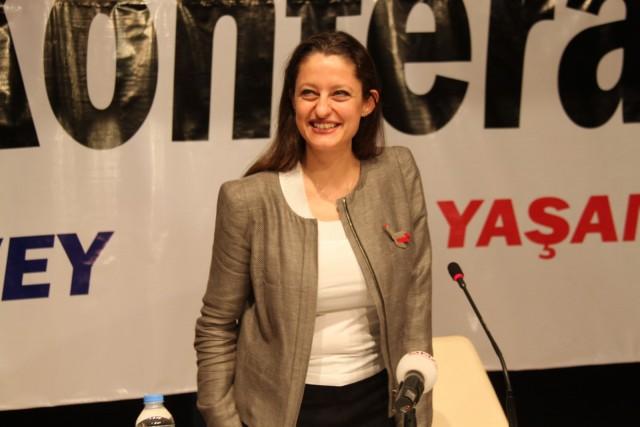 O Konuştu AKP'liler bile alkışladı…