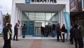 Bisanthe Sanat ve Tasarım Galerisi'nin açılışı yapıldı