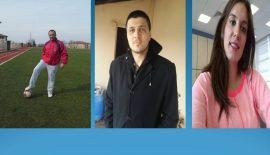 Spor Zamanı'nın Bu Haftaki Konukları Beyendikspor Başkanı Hidayet Gündoğdu, KaleciBirhan ve Semen Şen Olacak…