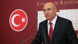 Tanal,Erdoğan'ın Başbakanlıktan istifası için Anayasa Mahkemesi'ne başvurdu