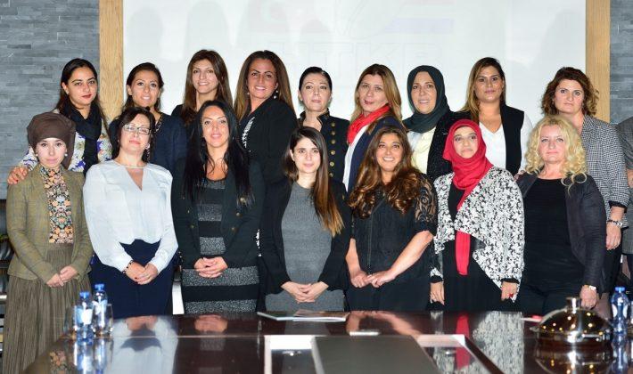 Hollanda Türk Kadınlar Birliği Gümbür Gümbür Geliyor…