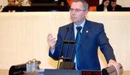 CHP Kırklareli Milletvekili Turgut DİBEK'in yeni yıl mesajı