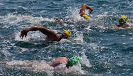 Samsung Boğaziçi Kıtalararası Yüzme Yarışı 27.ci kez yapıldı