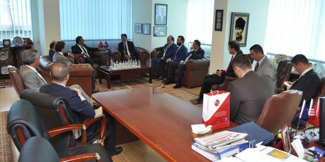 KDTP Genel Başkanı Mahir Yağcılar, CHP Konvoyuna Yapılan Saldırıyı Kınadı…