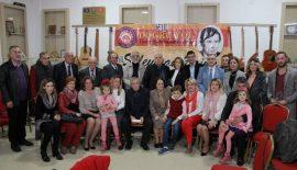 Süleyman Brina Ödülleri Sahiplerini Buldu…