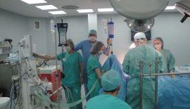 Kosova'da Yılda 40 Bin Ameliyat