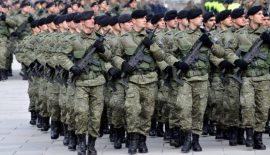 KOSOVA'NIN ORDUYA SAHİP OLMASI AN MESELESİ
