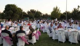 Kosova Down Sendromlular Yararına İftar Yemeği…