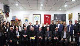 KOSOVA'LI TÜRKLER  65 YILDIR ANADİLİ TÜRKÇE'NİN GÜZELLİĞİ PEŞİNDE