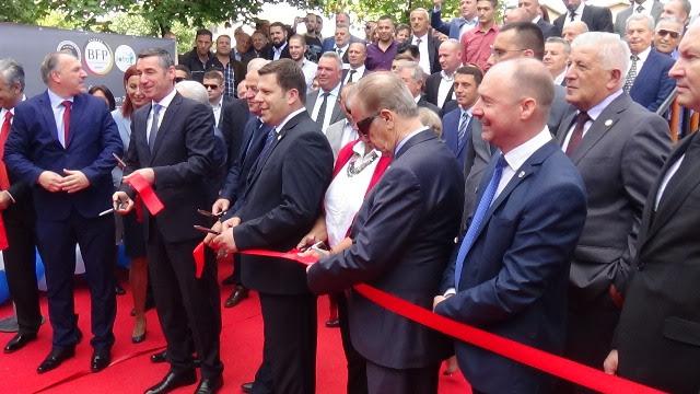 İşadamları Prizren'de Yatırım İçin Buluştu…