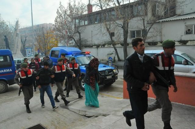 İstanbul ve Keşan'da 9 kilo eroin ele geçirildi