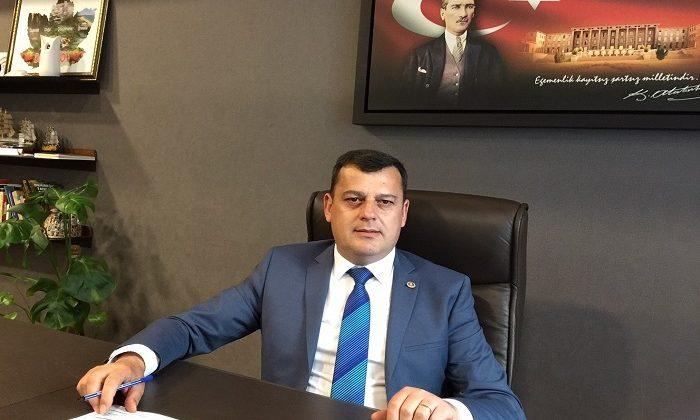 Gündoğdu'dan Cumhuriyet Bayramı Kutlması…
