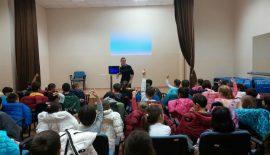 Edirne Ağız ve Diş Sağlığı Merkezi,  Edirne Kipa'da Eğitimde