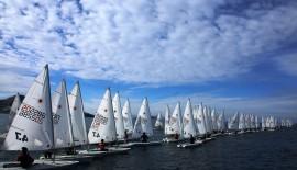 Yelken Federasyonu Yarıyıl Kupası sonlandı