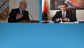 Selman Yenigün ve Metin Borazan'dan Keşanlılara selam var….