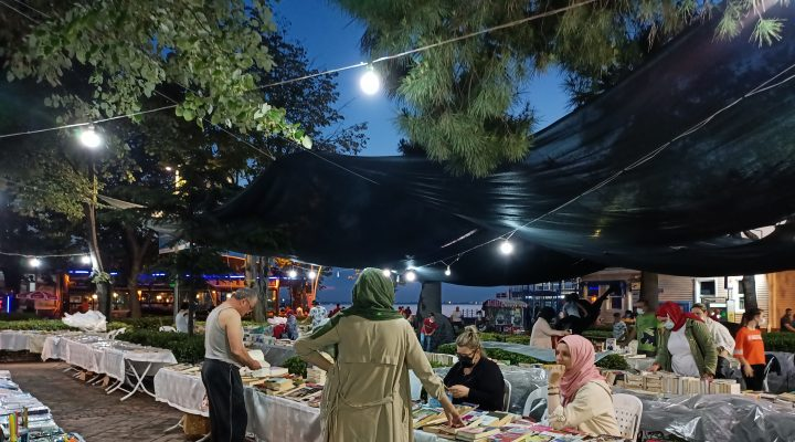 Karamürsel'de Festival Heyecanı