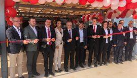 Derin Lezzetler Cafe-Restaurant açıldı